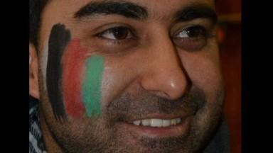 Samir Hamrad, le porte-parole du collectif des Afghans de Bruxelles, est décédé