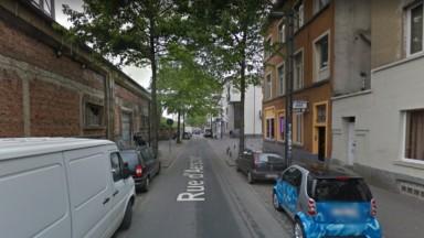 Schaerbeek : une personne blessée après des tirs, rue d'Aerschot