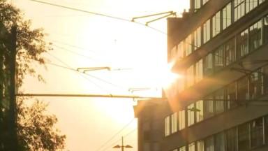 Météo : encore du soleil, et des températures agréables pour le dimanche sans voiture