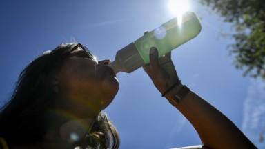 La chaleur continue de faire fureur ce mardi: jusqu'à 36 degrés attendus
