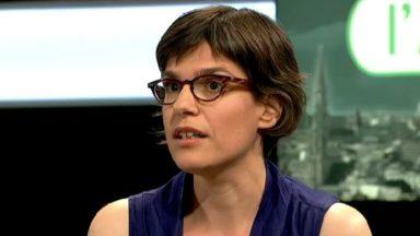 """Tinne Van der Straeten (Ecolo-Groen) : """"Dans la plupart des communes bruxelloises, les Néerlandophones se sentent bien écoutés"""""""