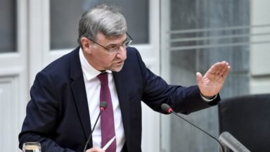 La N-VA propose Wilfried Vandaele comme président du parlement flamand