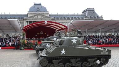 Ils défilent pour la Fête nationale et les 75 ans de la Libération : rencontre avec leurs familles