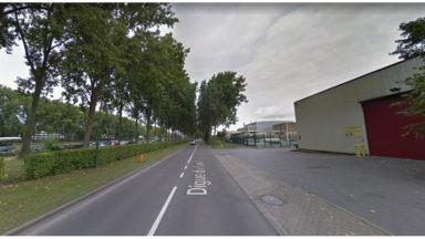 Anderlecht: un motard perd la vie à hauteur de la digue du Canal