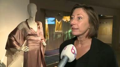 Une exposition du Musée Mode & Dentelle met à l'honneur la créatrice bruxelloise Carine Gilson