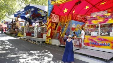 953 983 personnes ont visité la Foire du Midi en 2019