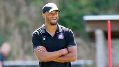 Kompany attire à Anderlecht un nouveau directeur de la performance