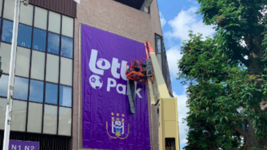 Anderlecht change le nom de son stade: Constant Vanden Stock devient le Lotto Park