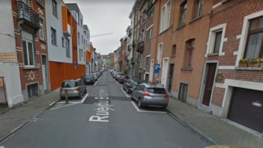 Un appartement inhabitable après un incendie à Ixelles