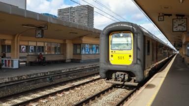 Les chemins de fers se préparent aussi à la vague de chaleur