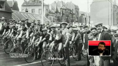 C'était Mieux Maintenant : le vélo et Bruxelles, une histoire qui a presque 200 ans