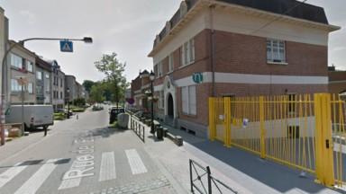 Berchem-Sainte-Agathe : une nouvelle rue scolaire en test