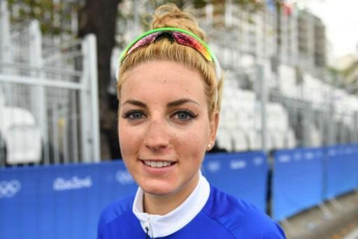 VTT. Pauline Ferrand-Prévot sacrée championne du monde