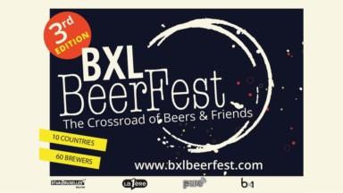 Tour & Taxis : au moins 6000 visiteurs ont participé au BXLBeerFest