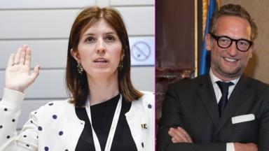 Présidence du MR bruxellois : Dilliès se dit intéressé, Bertrand annonce un autre projet