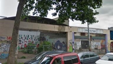 Le Barlok, salle de concert alternative située le long du canal, lance un crowdfunding