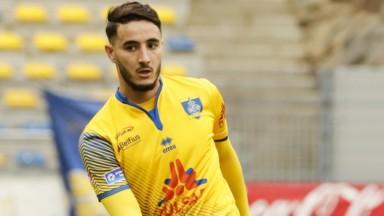 Football : l'Union Saint-Gilloise prolonge Anas Hamzaoui