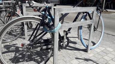 Etterbeek va installer 150 nouveaux arceaux à vélos