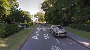 Schaerbeek : l'avenue Ambassadeur van Vollenhoven rouvrira à la circulation à la rentrée