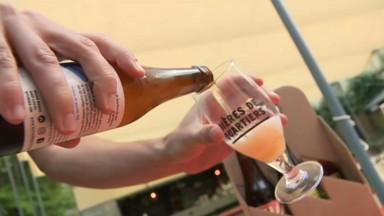 Cimdix : le Cimetière d'Ixelles a désormais sa bière de quartier