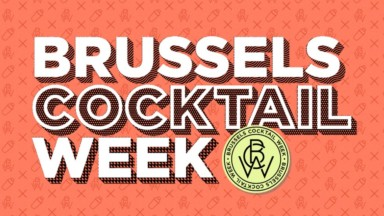 La Brussels Cocktail Week va animer une quarantaine de bars du 15 au 22 septembre