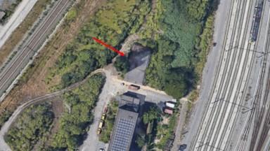 Le bunker de la SNCB à Schaerbeek-Formation est classé
