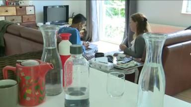 CALM : le projet de cohabitation entre réfugiés et habitants bruxellois