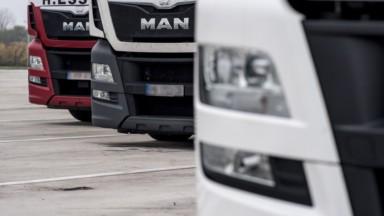 Les déménageurs belges se plaignent de la mobilité et de la zone de basses émissions