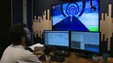 Jeu vidéo : Demute, spécialisé dans le son, part à la conquête de la Gamescom