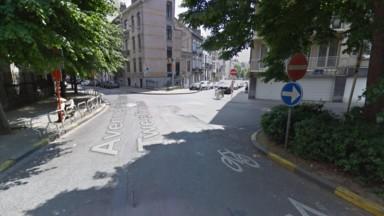 Etterbeek : des travaux sur le carrefour de la rue Bâtonnier Braffort