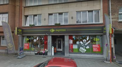 Carrefour Express - Avenue Rogier Schaerbeek