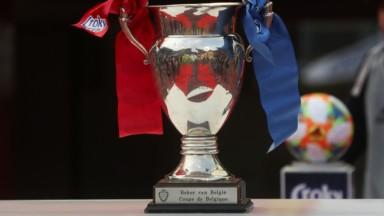 Coupe de Belgique : le RSC Anderlecht et l'Union St-Gilloise joueront le 25 septembre