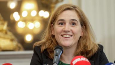 Elke Van den Brandt débloque un financement de 2 millions d'euros pour sa politique cycliste