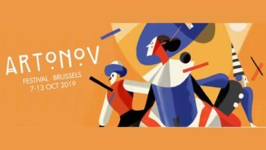 Festival Artonov  : un voyage sensoriel dans Bruxelles du 7 au 13 octobre