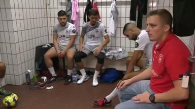 Futsal : le LART Bruxelles parie sur la jeunesse