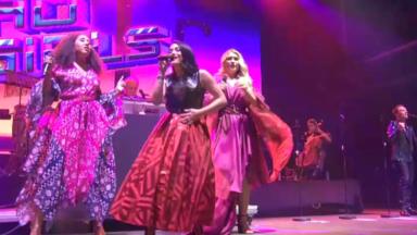 Brussels Summer Festival : la place des Palais transformée en piste de danse