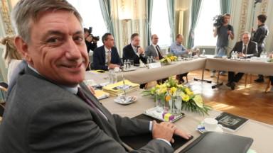 Futur gouvernement flamand : les négociations ont débuté à Bruxelles