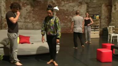 Les Brigittines : 12 spectacles dédiés à la danse et au théâtre contemporain