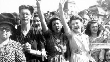 Bal populaire, marché vintage : Bruxelles célèbrera le 75e anniversaire de la Libération