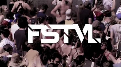 Logo - FSTVL 2019