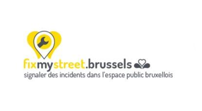 Logo - FixMyStreet - Fix My Street