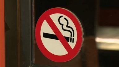 53 cafés bruxellois ne respectent pas l'interdiction de fumer