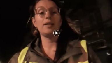 Une Bruxelloise proteste en chanson contre le harcèlement de rue envers les jeunes femmes cyclistes