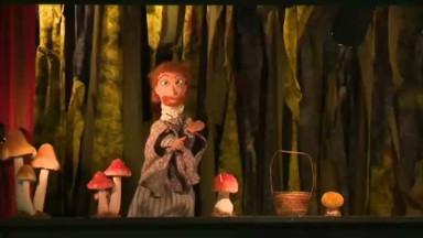 Spectacle de marionnettes : Guignolet est de retour dans le Parc royal