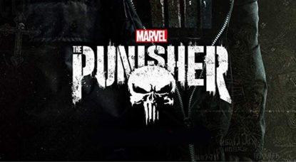 Netflix - Marvel The Punisher