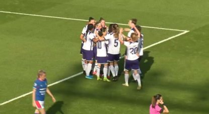 RSC Anderlecht Dames - Qualification Ligue des Champions 14082019 - BX1