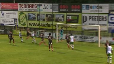 Le RWDM se fait éliminer de la Croky Cup face à Dessel (4-2)
