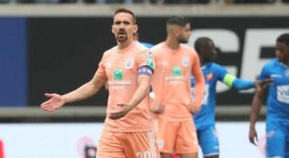 Sven Kums - RSC Anderlecht - Belga Virginie Lefour