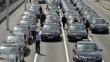 L'activité des taxis de Zaventem reprend ce lundi 15 juin