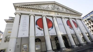 Bruxelles souhaite ouvrir les lieux culturels à 100% de leur capacité d'ici fin novembre